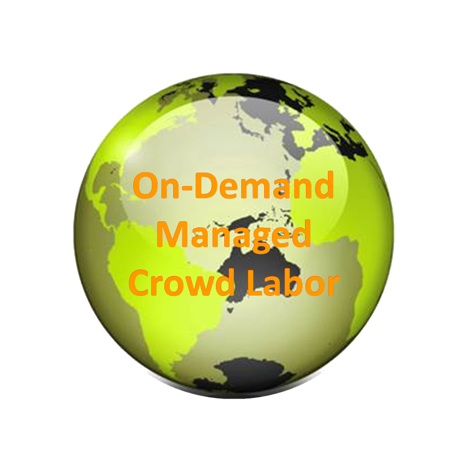 round-on-demand-crowd-labor
